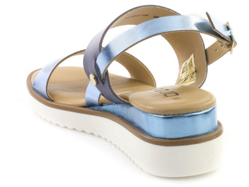 Босоножки для женщин Braska BS2715 размеры обуви, 2017