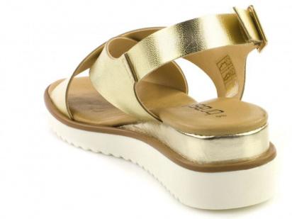 Босоножки для женщин Braska 511-6522/178 брендовая обувь, 2017