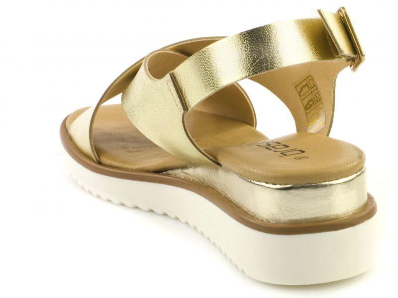 Босоножки для женщин Braska BS2717 размеры обуви, 2017