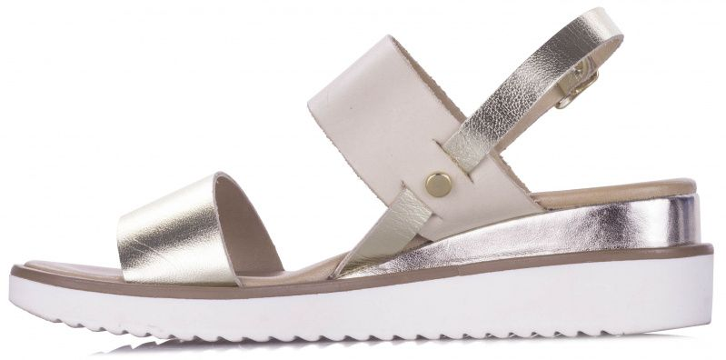 Босоножки для женщин Braska 511-6521/104 брендовая обувь, 2017