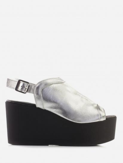 Босоножки для женщин Braska 511-1476/177 купить обувь, 2017