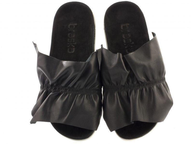 Шлёпанцы для женщин Braska 513-1895/201 размеры обуви, 2017