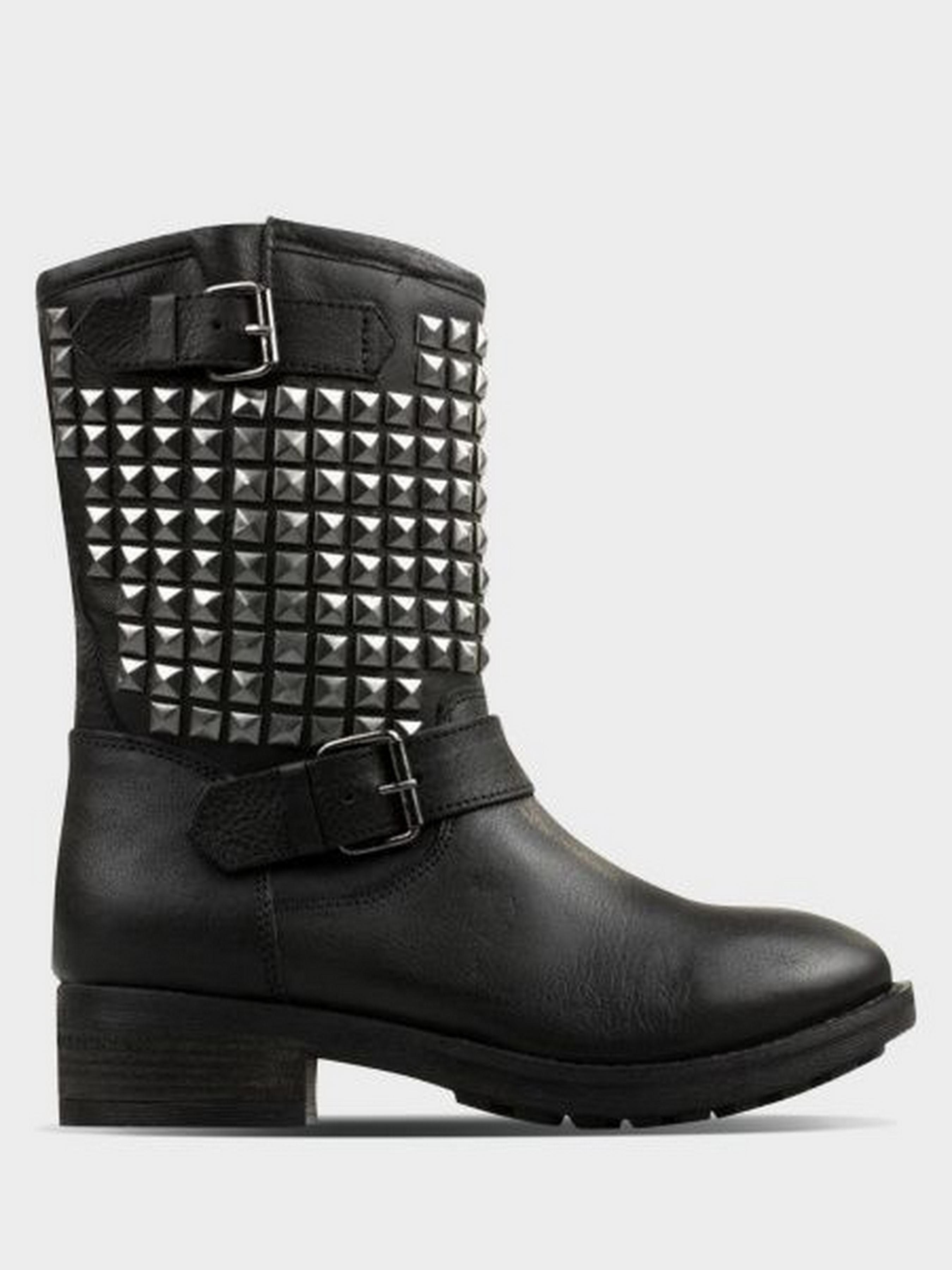 Ботинки для женщин Braska BS2735 брендовые, 2017