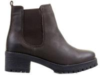 Ботинки для женщин Braska 615-2051/205 купить обувь, 2017