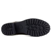 Ботинки для женщин Braska 615-2051/205 брендовая обувь, 2017