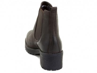 Ботинки для женщин Braska 615-2051/205 , 2017