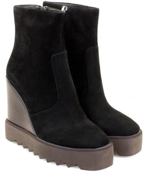 Ботинки для женщин Braska BS2769 размерная сетка обуви, 2017