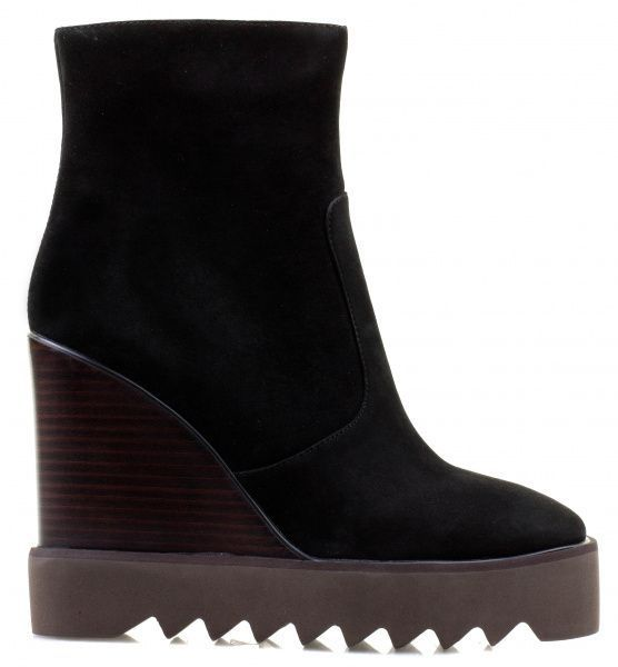 Ботинки для женщин Braska BS2769 брендовые, 2017