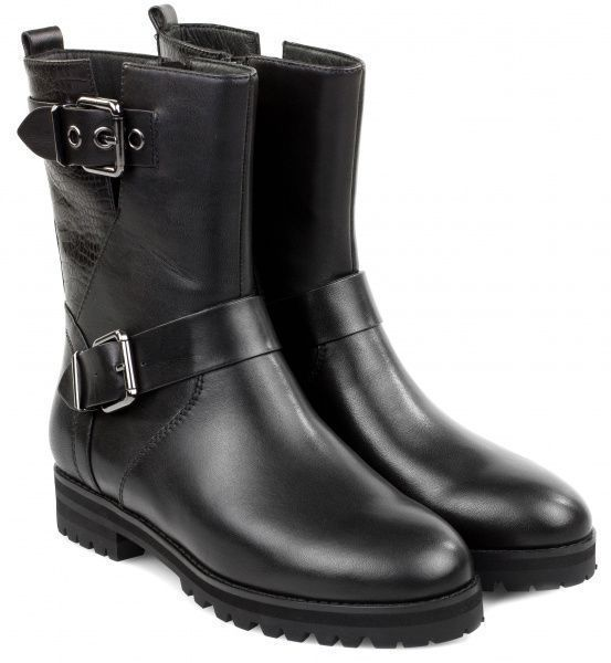 Ботинки для женщин Braska BS2771 брендовые, 2017