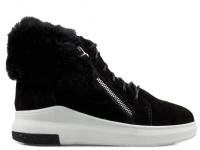 Ботинки для женщин Braska 615-155T/217 модная обувь, 2017