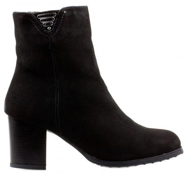 Ботинки для женщин Braska BS2785 брендовые, 2017