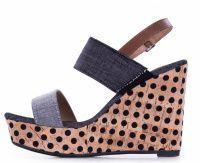 Босоножки для женщин Braska BS2798 размеры обуви, 2017