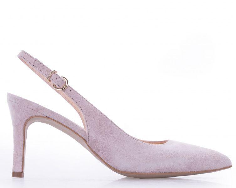 Туфли для женщин Braska BS2809 примерка, 2017
