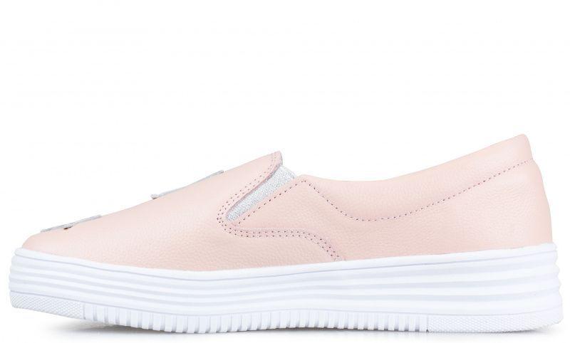 Слипоны для женщин Braska BS2812 размерная сетка обуви, 2017