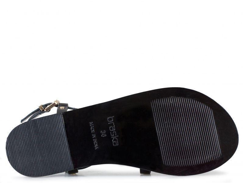 Сандалии для женщин Braska BS2817 размеры обуви, 2017