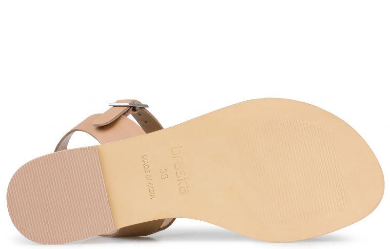 Сандалии для женщин Braska BS2823 размеры обуви, 2017