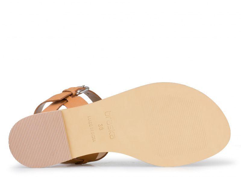 Сандалии для женщин Braska BS2824 размеры обуви, 2017