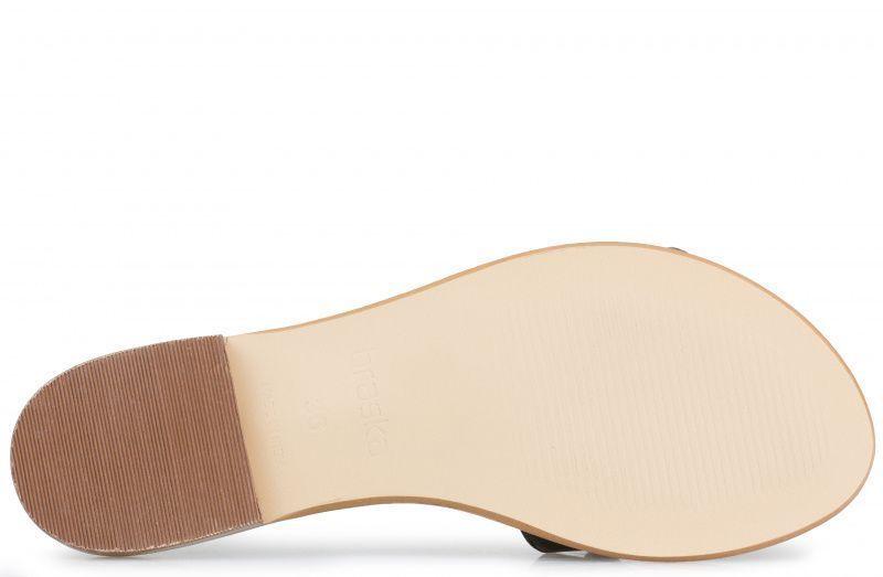 Шлёпанцы для женщин Braska BS2863 размеры обуви, 2017