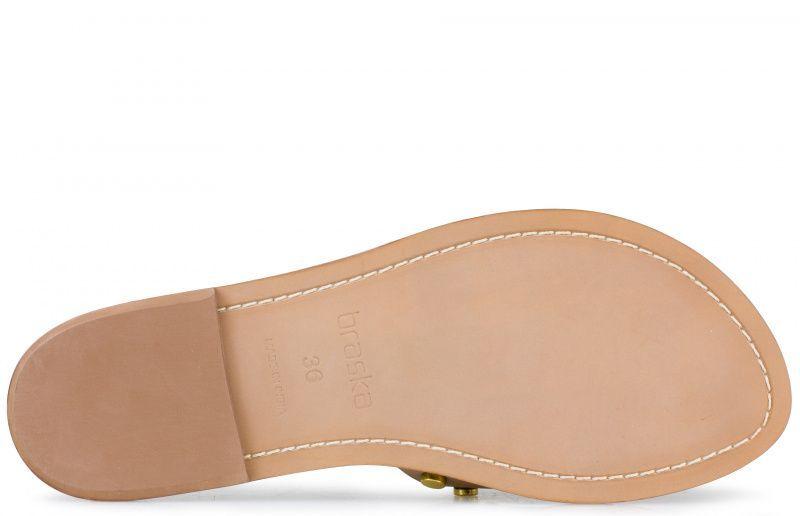 Шлёпанцы для женщин Braska BS2864 размеры обуви, 2017