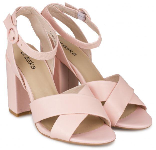 Босоножки для женщин Braska BS2878 размеры обуви, 2017