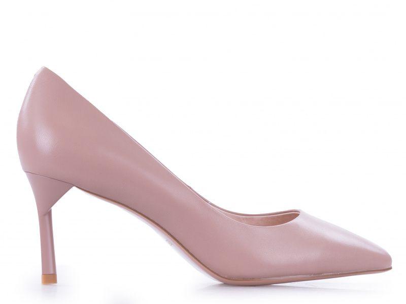 Туфли для женщин Braska BS2891 примерка, 2017