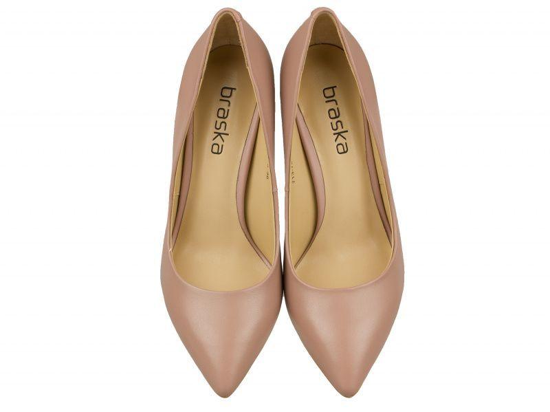 Туфли для женщин Braska BS2924 купить в Интертоп, 2017