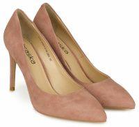 женская обувь Braska розового цвета отзывы, 2017