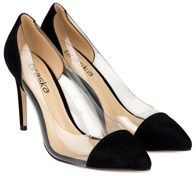 Braska Туфлі жіночі модель BS2928 - купити за найкращою ціною в ... d3e5de99e30f4