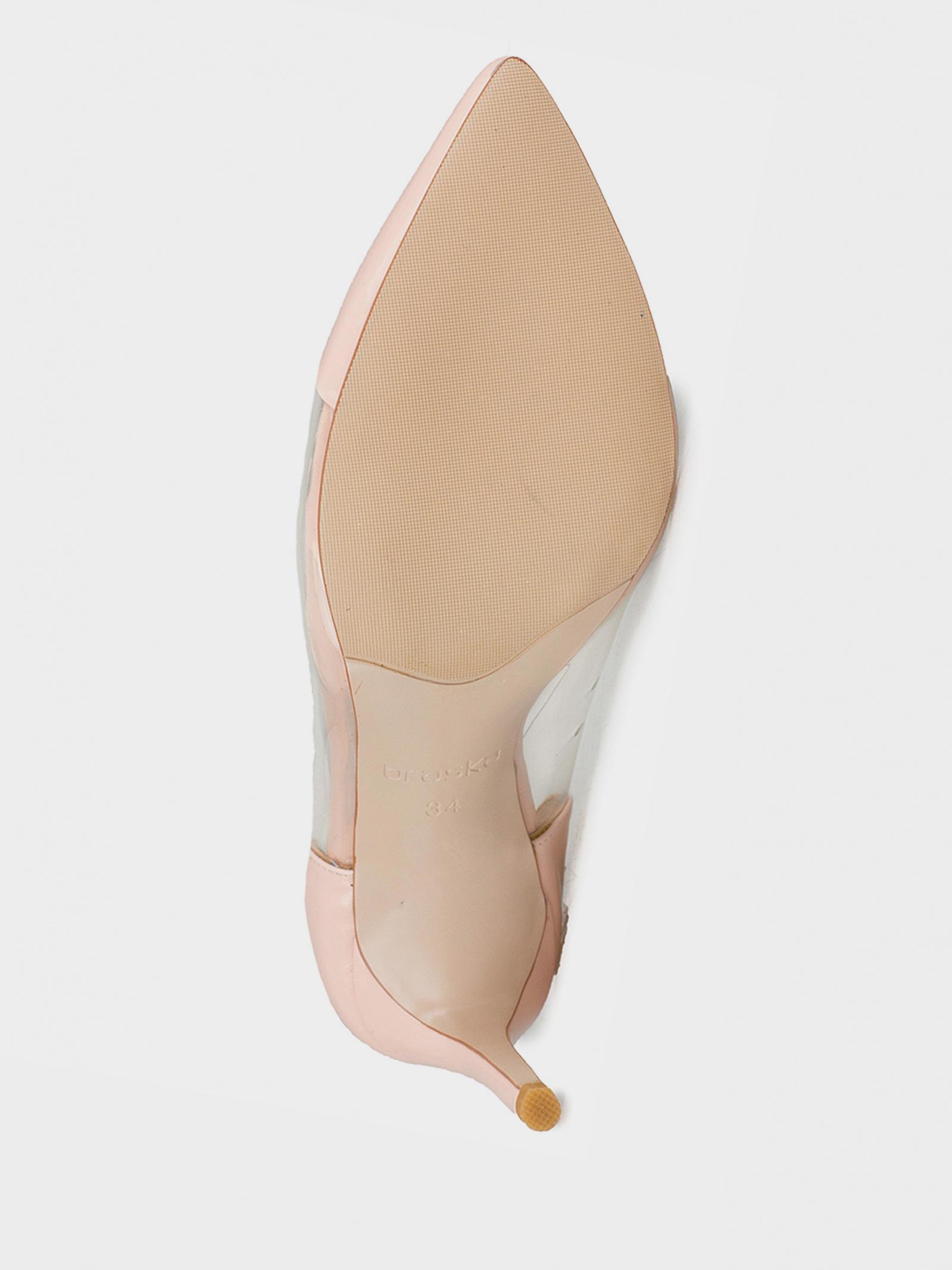 Туфли для женщин Braska BS2929 цена, 2017