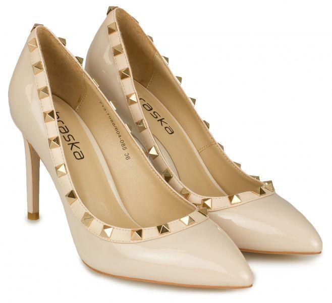 Туфли для женщин Braska BS2931 цена, 2017