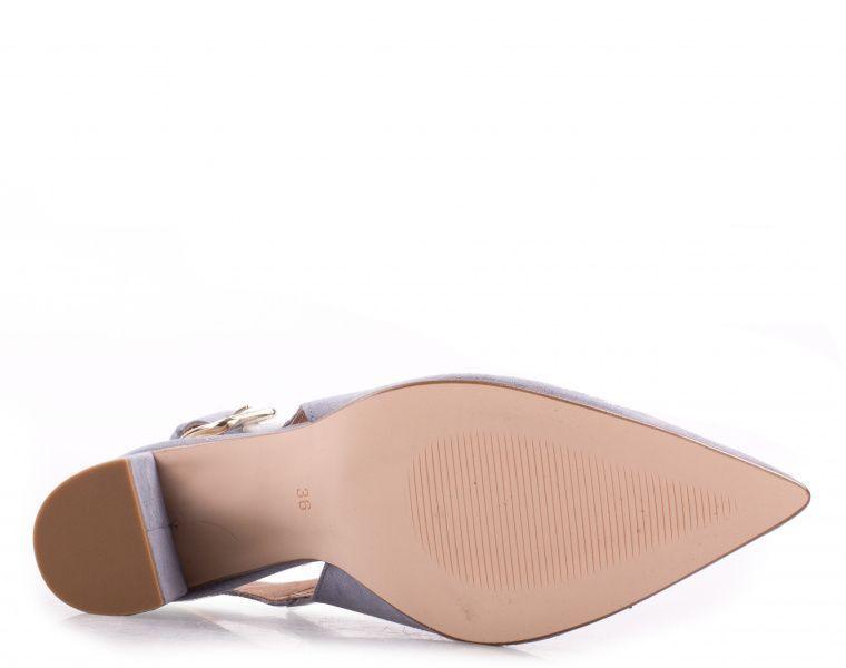 Туфли для женщин Braska BS2943 брендовые, 2017