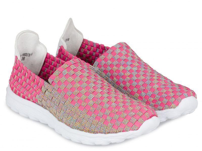Кроссовки для женщин Braska BS2954 размеры обуви, 2017