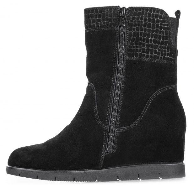 Ботинки для женщин Braska BS2972 размерная сетка обуви, 2017