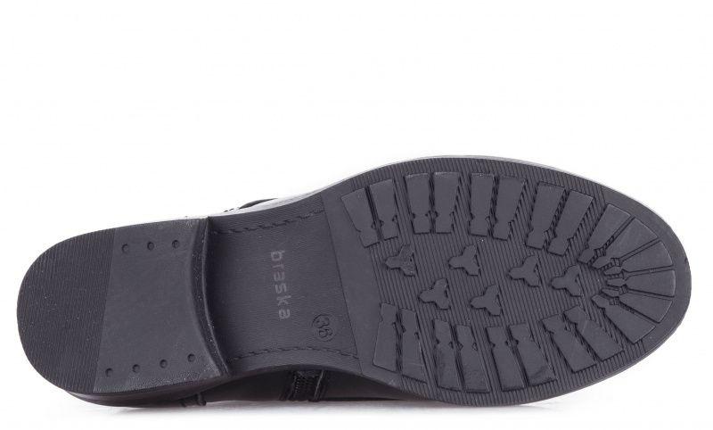 Черевики  для жінок Braska BS2983 розміри взуття, 2017