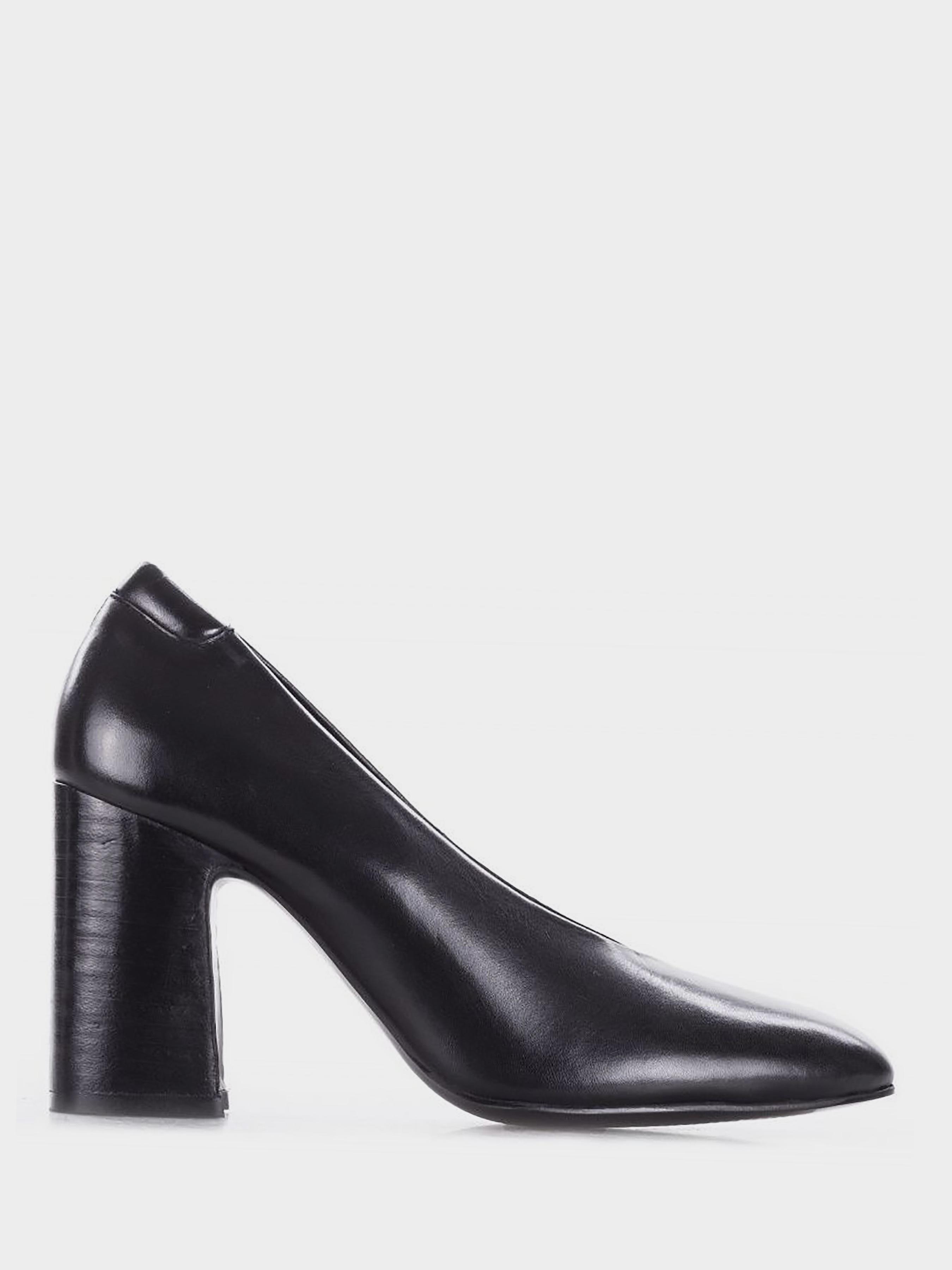 Туфли для женщин Braska BS3025 примерка, 2017