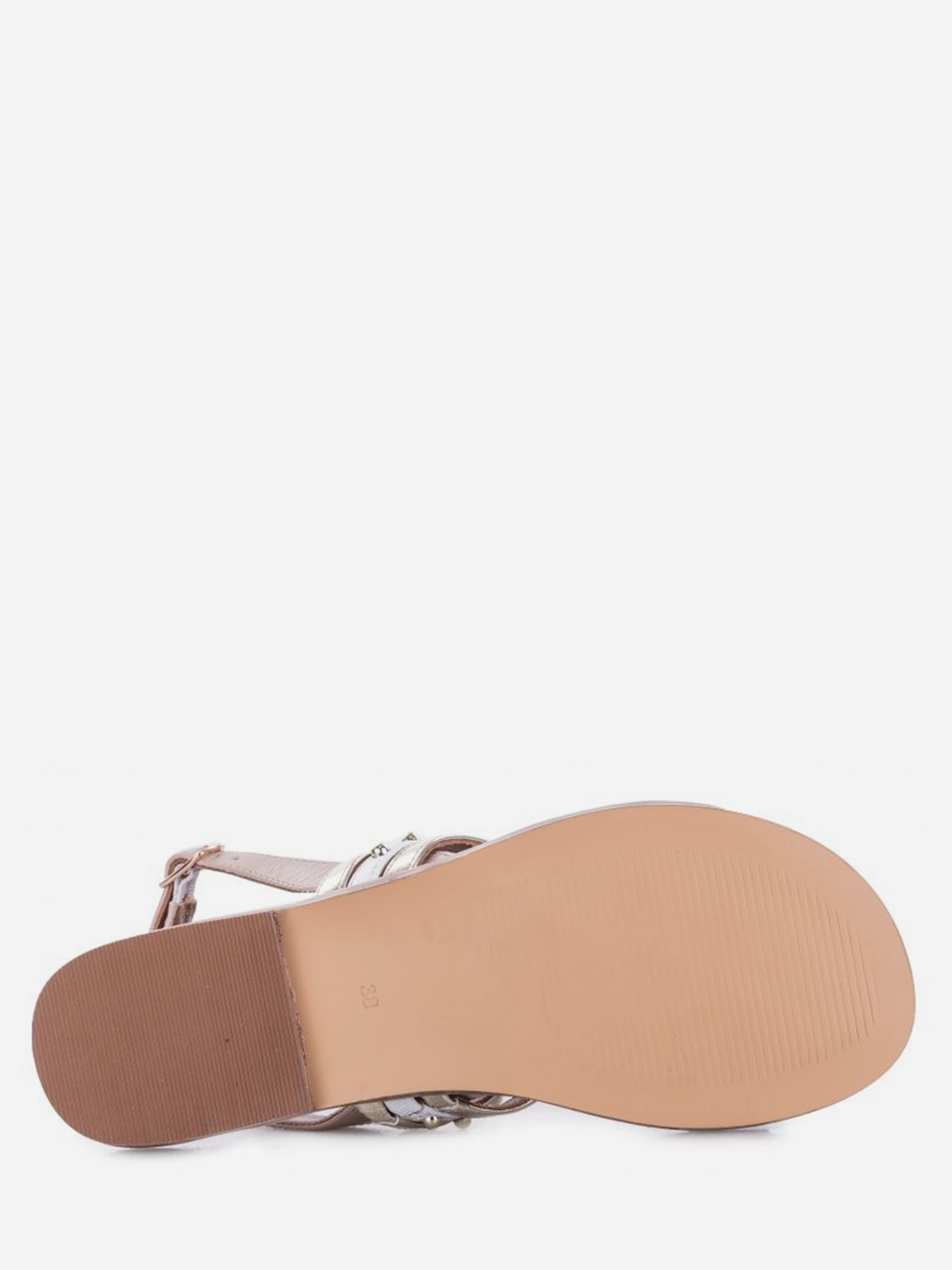 Босоножки женские Braska BS3052 размерная сетка обуви, 2017