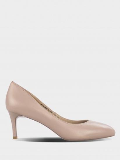 Туфлі  жіночі Braska туфлі жін.(36-41) 913-6021/104-070 модне взуття, 2017