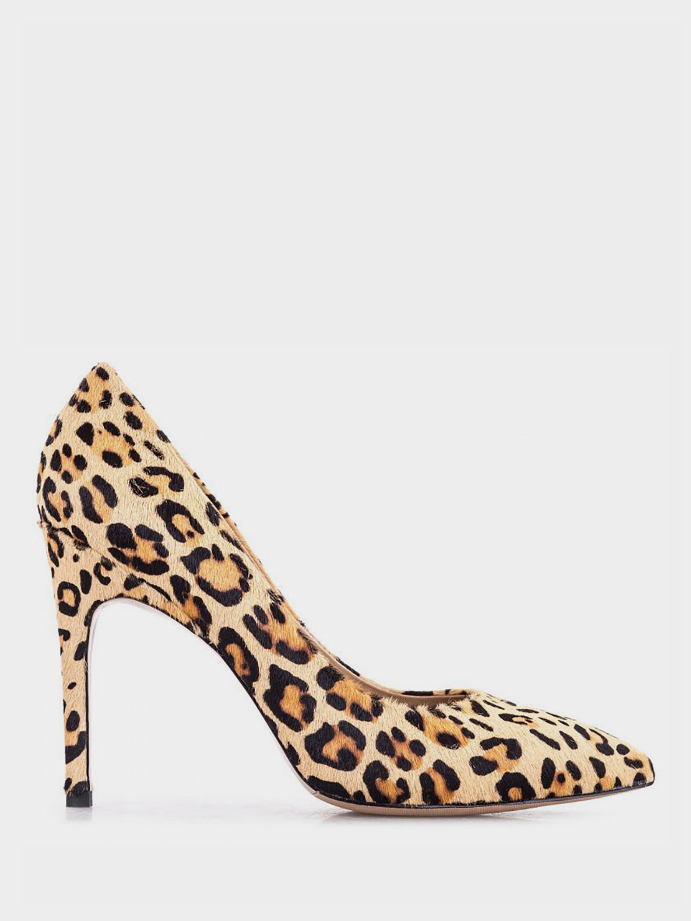 Туфли для женщин Braska BS3083 примерка, 2017