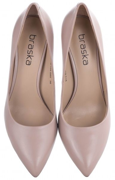 Туфли женские Braska туфлі жін.(36-41) BS3086 купить в Интертоп, 2017