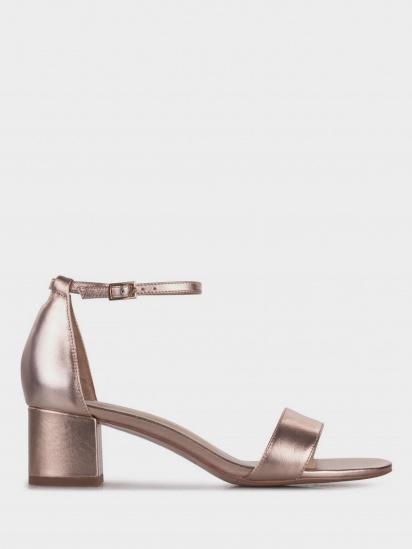 Босоніжки  для жінок Braska 912-6358/178-035 912-6358/178-035 брендове взуття, 2017