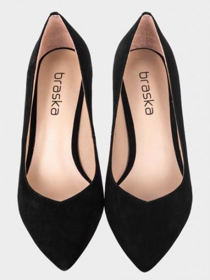 Туфлі  жіночі Braska туфлі жін.(36-41) 913-9291/201-060 дивитися, 2017