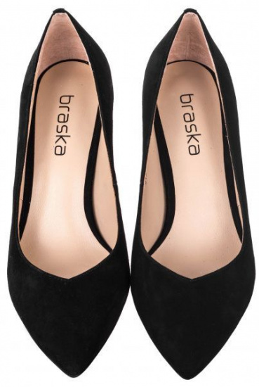 Туфлі  жіночі Braska туфлі жін.(36-41) 913-9291/201-060 ціна, 2017