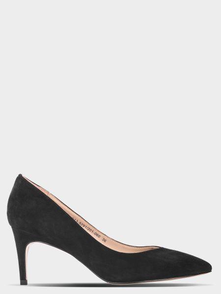 Туфлі  жіночі Braska туфлі жін.(36-41) 913-9291/201-060 модне взуття, 2017