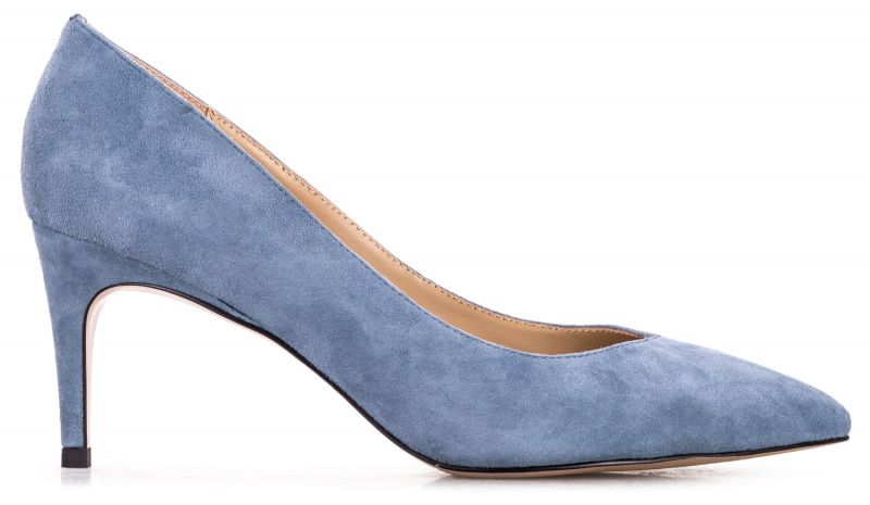 Туфли для женщин Braska BS3098 примерка, 2017