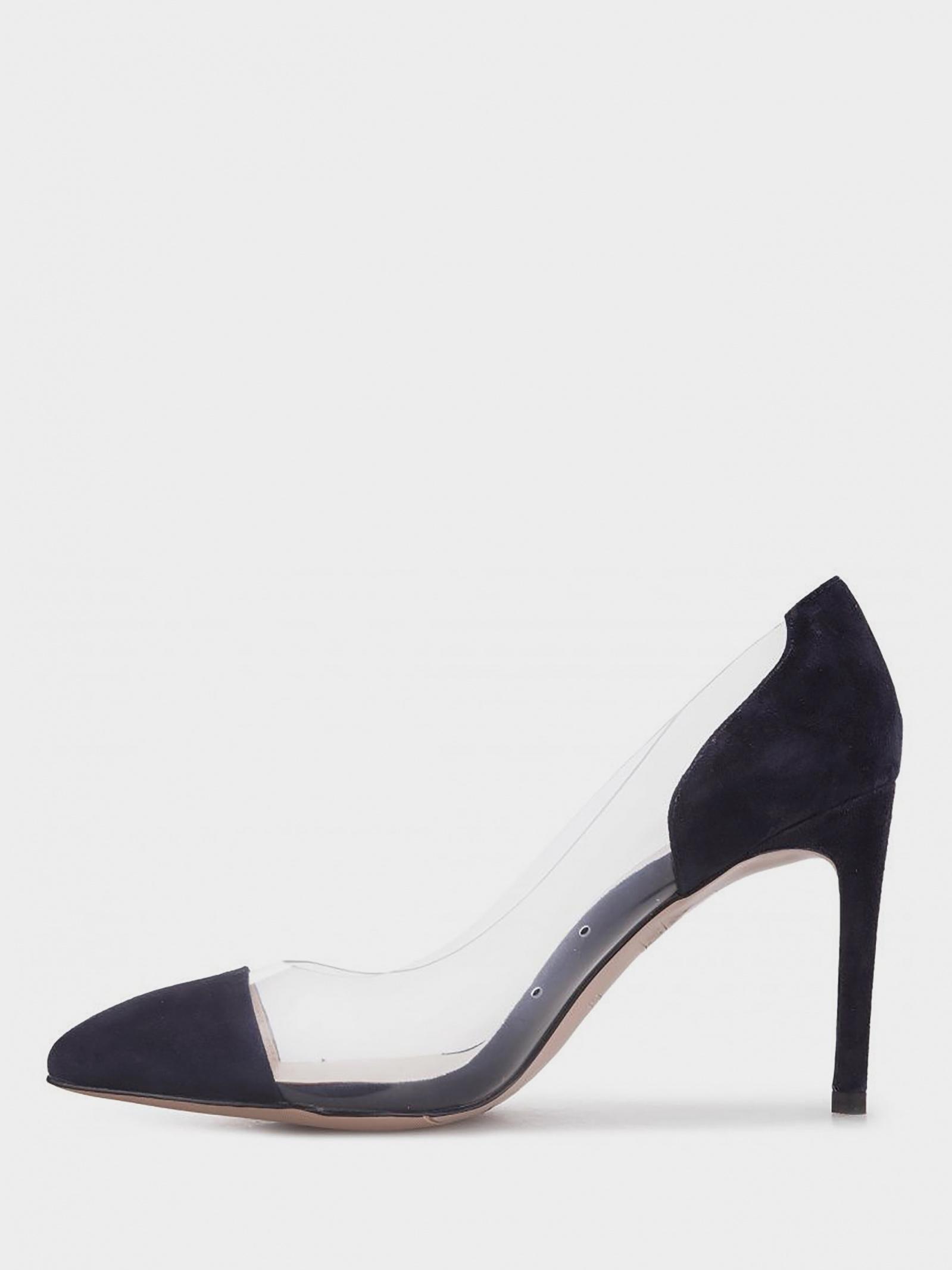 Туфлі  жіночі Braska туфлі жін.(36-41) 913-7020/201-085 фото, купити, 2017
