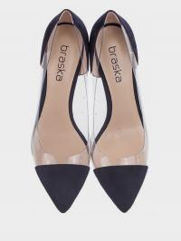 Туфлі  жіночі Braska туфлі жін.(36-41) 913-7020/201-085 продаж, 2017
