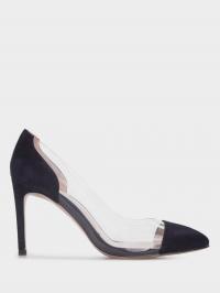 Туфлі  жіночі Braska туфлі жін.(36-41) 913-7020/201-085 модне взуття, 2017