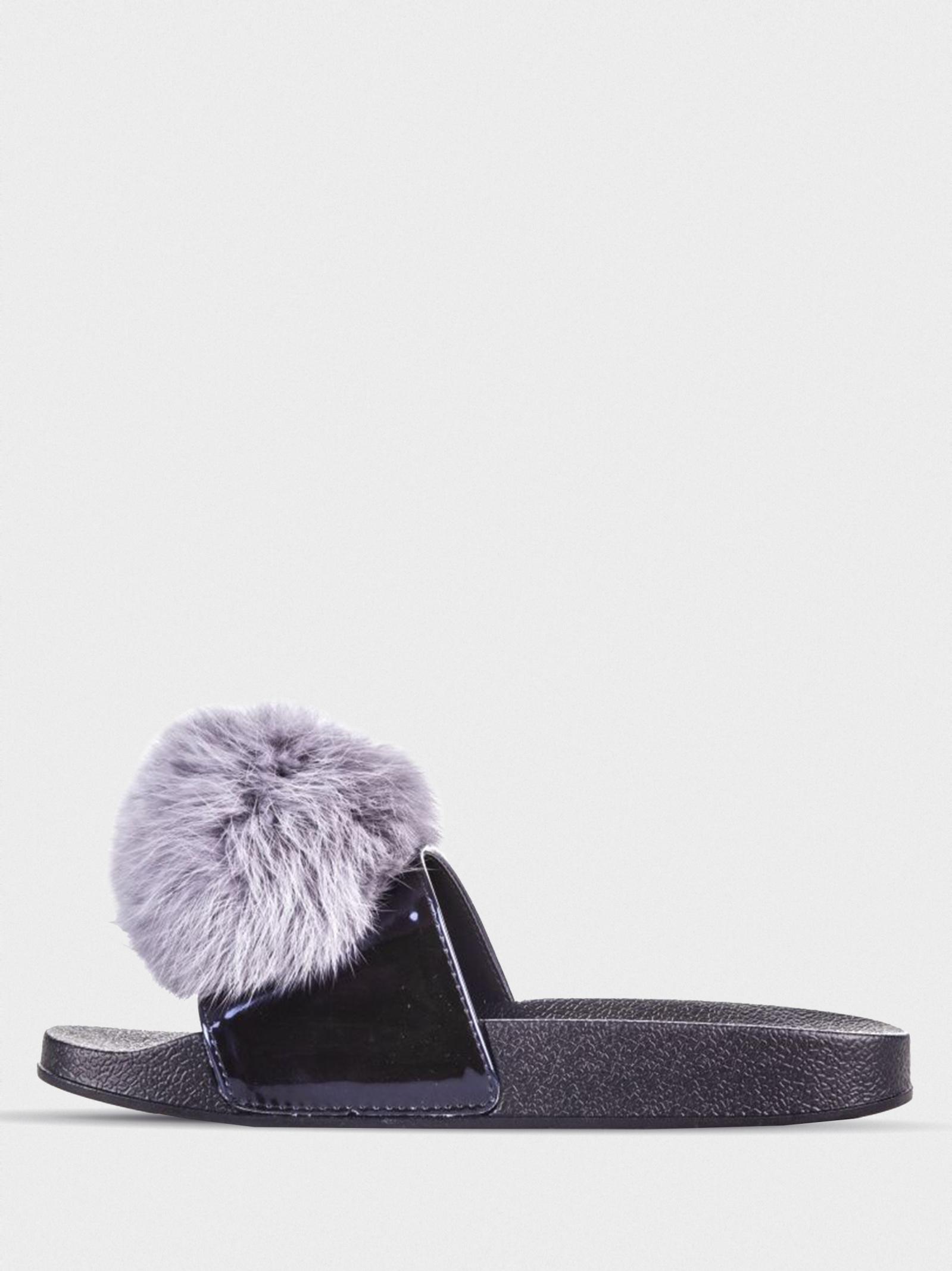 Шльопанці  для жінок Braska 911-8311/309 брендове взуття, 2017