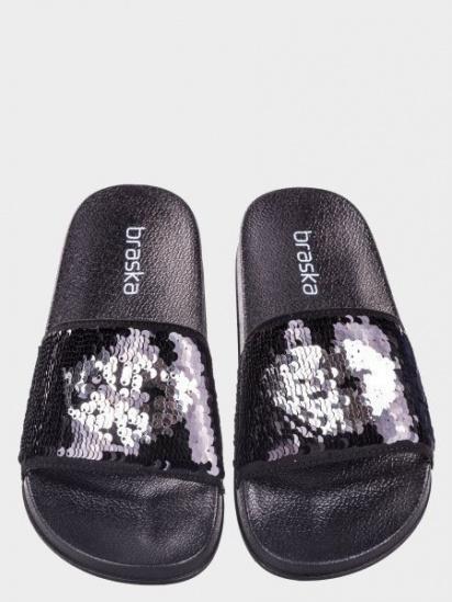 Шльопанці  для жінок Braska 911-4977/701 розміри взуття, 2017