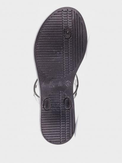 Шльопанці  для жінок Braska 911-6621/716 розміри взуття, 2017